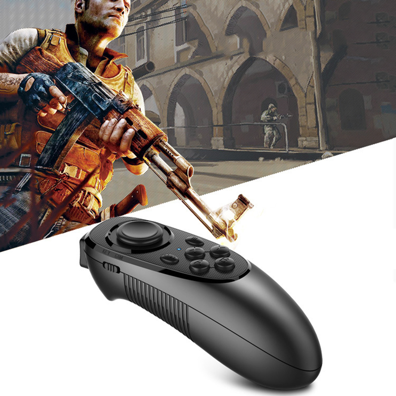 iOS/Android/PC Wireless Bluetooth Game Handle VR Remote Controller 052